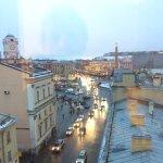 Photo of Park Inn by Radisson Nevsky St. Petersburg Hotel
