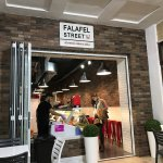 Photo of Falafel Street
