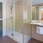 Salle de bain / chambre supérieure