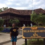 Photo of Villa Karang Hotel