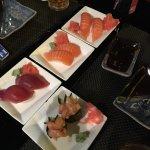 Не реально вкусные суши