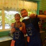 Photo de Sompong Thai Cooking School