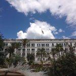 Photo de Royal Hotel Sanremo
