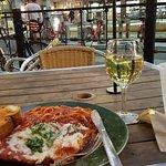 Bombay Pizza Company Foto
