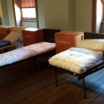 Hyde Park Barracks Museum Foto