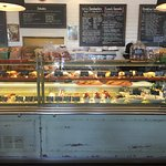 Foto de French Riviera Bakery & Cafe