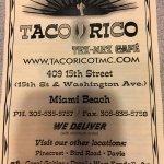 Cheap eats in Miami Beach