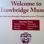 opening hours of the Museum