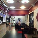 Bilde fra Elvebredden Pizzeria