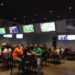 Nick's Sports Grill at Overton is a local favorite and your new home away from home!