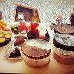 Sunday cakes !!!