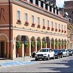 Foto de Mamaison Hotel Le Regina Warsaw