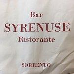 Photo of Syrenuse