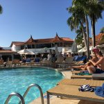 Love this resort. Great place and going back in October.