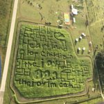 The Heartland Maze