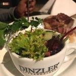 Dinzler Kaffeerosterei Foto