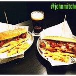 John Mitchel Pub
