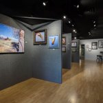 The Aperture Gallery Photo