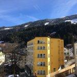 Hotel Elisabethpark Foto