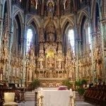 Photo de Notre Dame Basilica