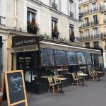 Photo of Le Latin Saint-Germain