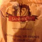 Photo of SandwiChic