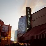 The Pantry, downtown L.A.