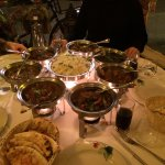 Indian food ready to eat