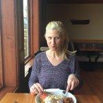 The Schooner Restaurant Foto