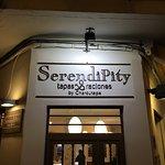 Serendipity by Charcutapa