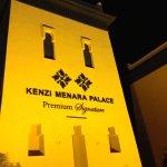 Photo of SENTIDO Kenzi Menara Palace