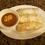 Photo de Oriental Grill