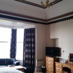 Foto de Sumburgh Hotel