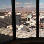The D Casino Hotel Las Vegas ภาพ