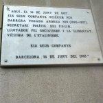 Photo de Spanish Civil War Tour
