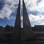 Foto de VisitScotland Edinburgh Icentre