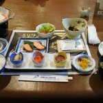 Photo de Shiga Palace Hotel