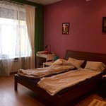 Photo of Pio Bed & Breakfast on Mokhovaya