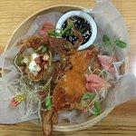 Sushi Lalo weyの写真