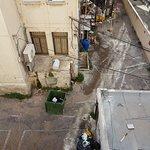 Townhouse Tel Aviv Foto