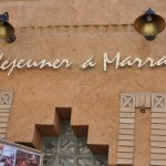 Photo of Un Dejeuner a Marrakech