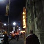 Photo de Hippodrome Theatre
