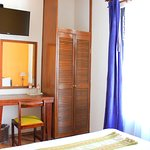 Hotel Parador Crespo Foto