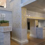 The Rookery - Front Desk