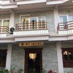 صورة فوتوغرافية لـ My Hotel
