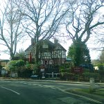 The Burley Inn, Burley, Hampshire