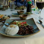 Bild från Basmati's Asian Cuisine