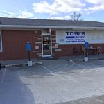Tosi's Diner