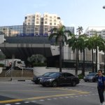 Village Residence Hougang w super market below