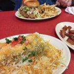 The Diner Foto